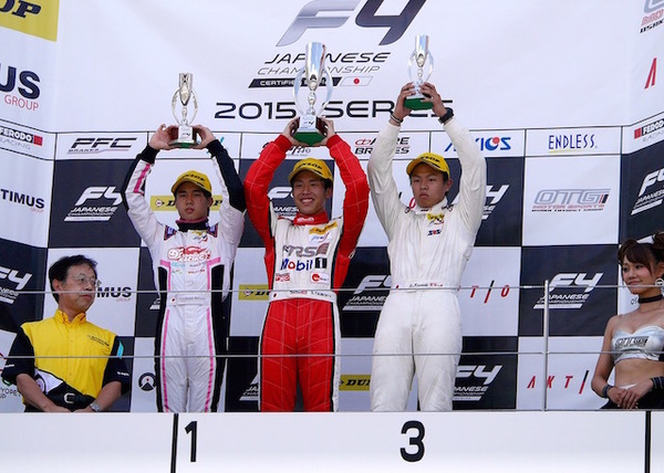 FIA-F4第6戦