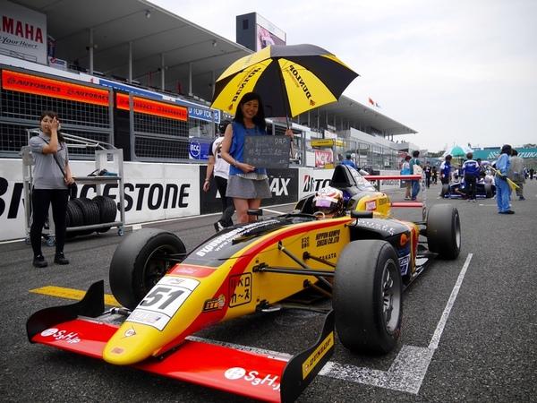 FIA-F4第7戦