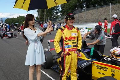 FIA-F4第10戦