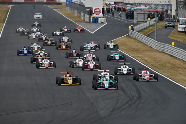 FIA-F4第12戦