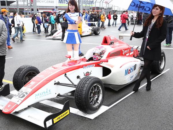 FIA-F4選手権最終戦