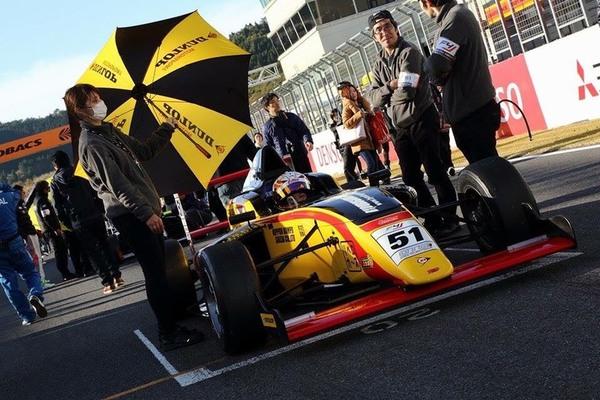 FIA-F4第11戦